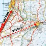 Israel2011rocketmap